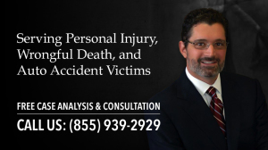 Tampa Personal Injury Lawyer - Ligori Law